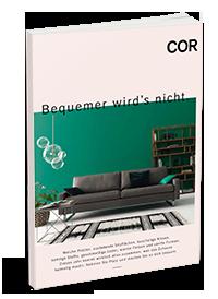 Einrichtungshaus Wagner COR Katalog
