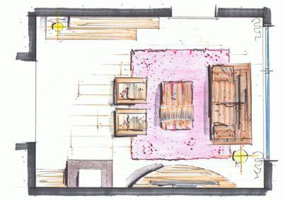 Einrichtungshaus Wagner Planungsbeispiele