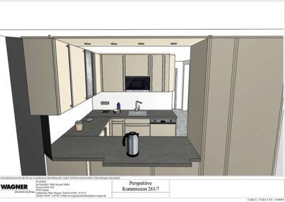 Einrichtungshaus Wagner Planung Küchenmöbel - Küchen