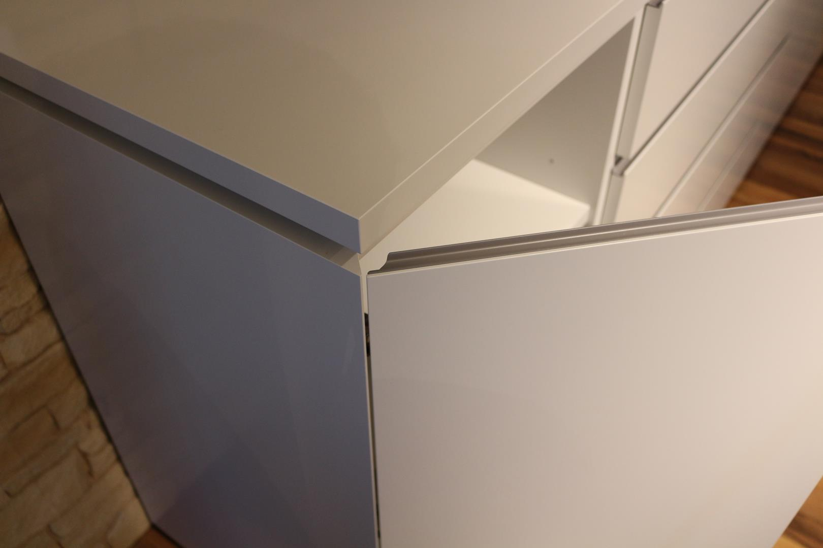 Sideboard Interlübke cube gab