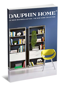 Einrichtungshaus Wagner Dauphin Home Katalog