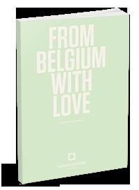 Einrichtungshaus Wagner Belgium with Love Katalog