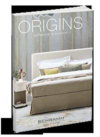 Einrichtungshaus Wagner Schramm ORIGINS Katalog