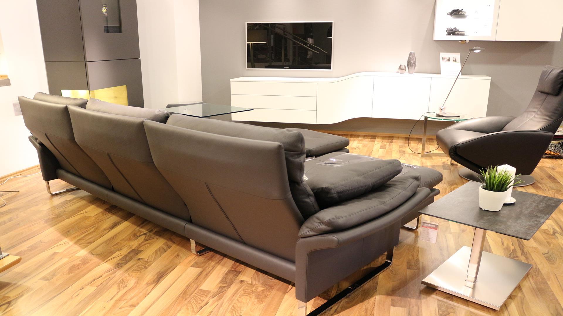 Erpo Sofa-Kombination Lucca