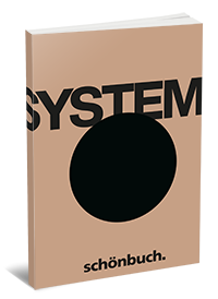 Wagner ihr Einrichter Katalog System Schönbuch
