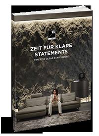 Wagner Einrichter Katalog WK Wohnen
