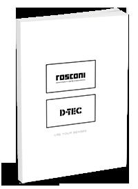 D-Tec Katalog Wagner ihr Einrichter Hamm