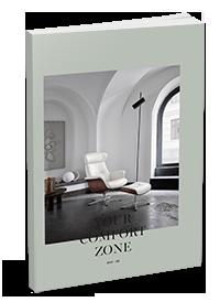 Comform Your comfort Zone Katalog Einrichtungshaus Wagner