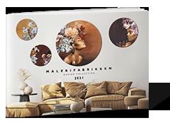 Malekiefabrikken Design Collection Katalog Einrichtungshaus Wagner