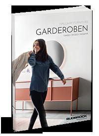 Sudbrock Garderoben  Katalog Einrichtungshaus Wagner