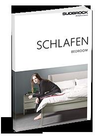 Sudbrock Schlafen Katalog Einrichtungshaus Wagner